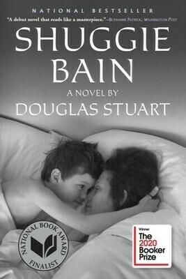 Stuart, Douglas- Shuggie Bain