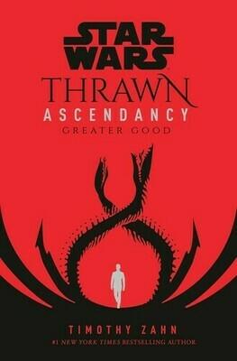 Zahn, Timothy- Thrawn Ascendancy