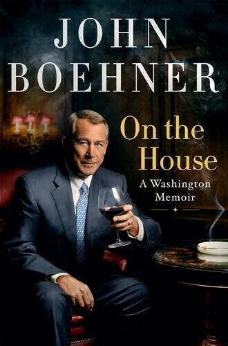 Boehner, John- On The House