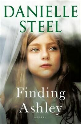 Steel, Danielle- Finding Ashley