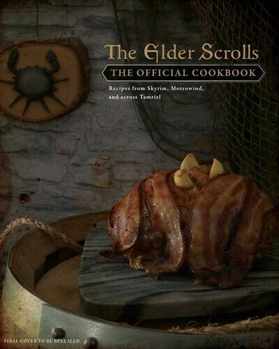 Cassel- Monroe, Chelsea- Elder Scrolls Cookbook