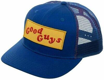 Chucky Good Guys Hat