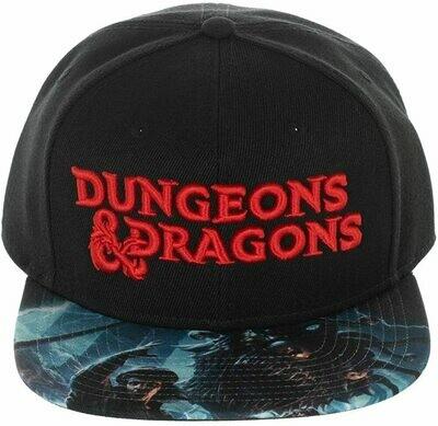 D&D Hat