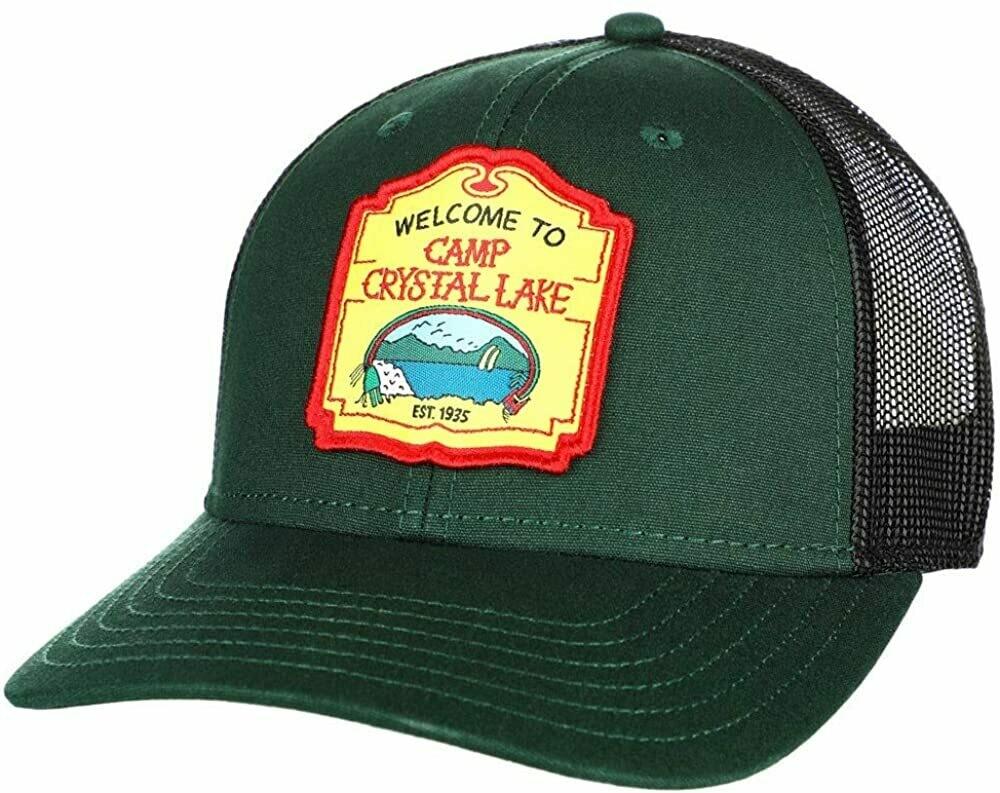 Friday 13th Hat
