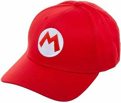 Mario Red Hat