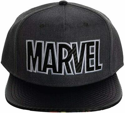 Marvel Hat