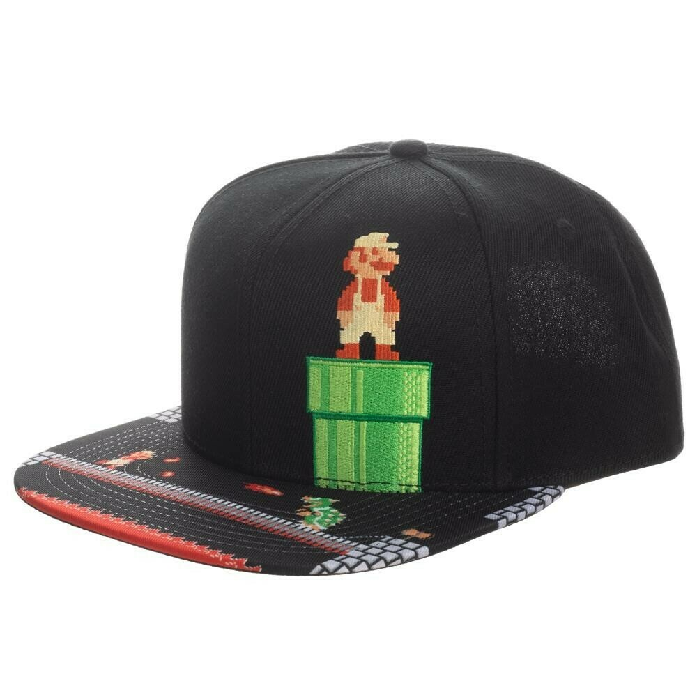 SMB Hat