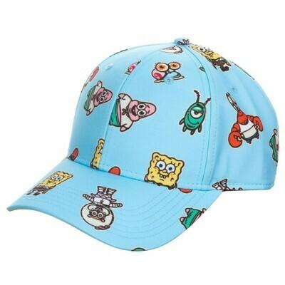 Spongebob Movie Hat