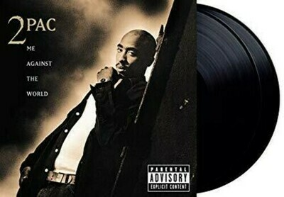 2Pac- Me Against The World LP