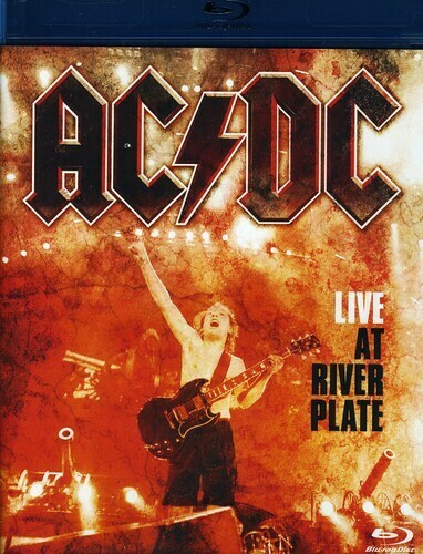 AC/DC- Live At River Plate BR