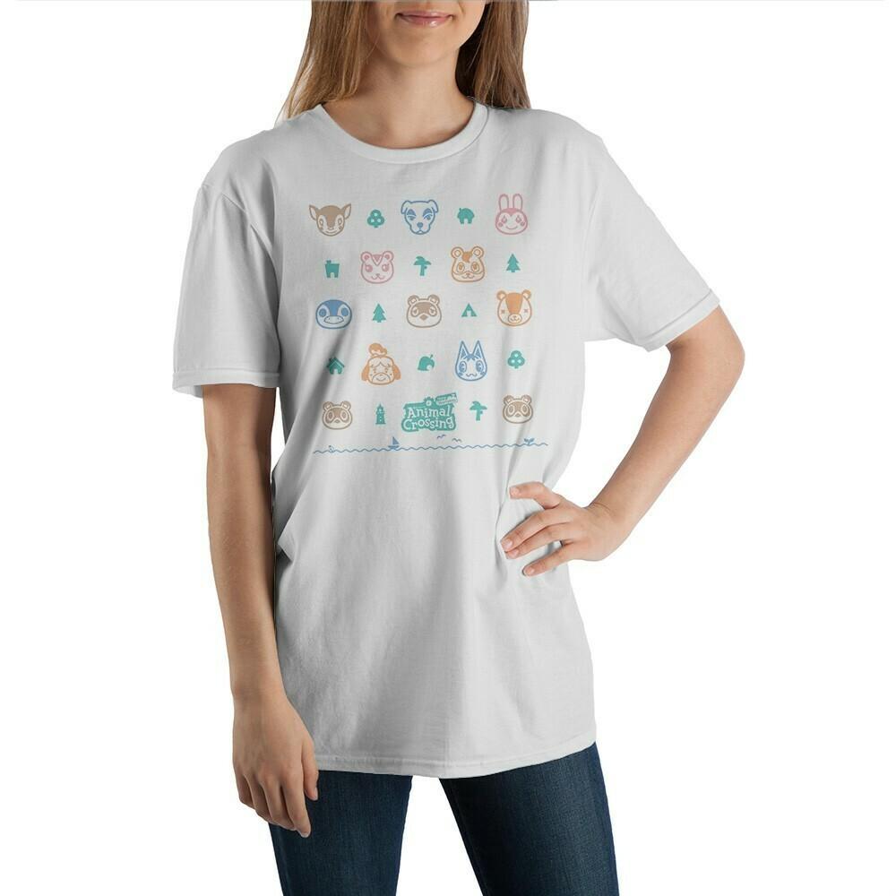 Animal Crossing New Horizons Shirt