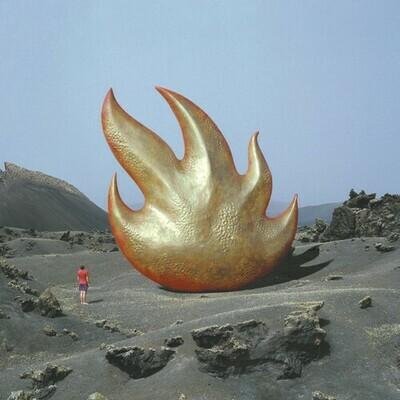 Audioslave- Audioslave LP