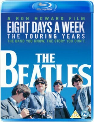 Beatles Eight Days A Week BR
