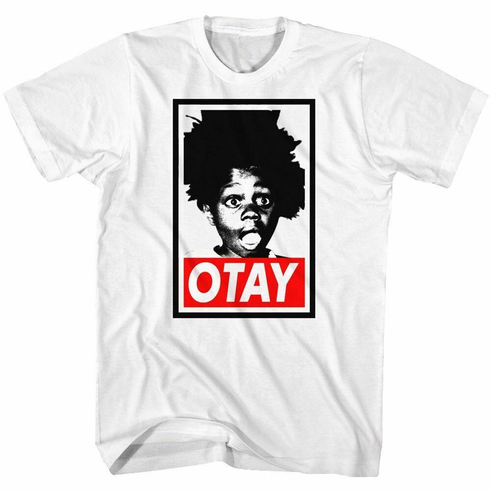 Buckwheat Otay T Shirt