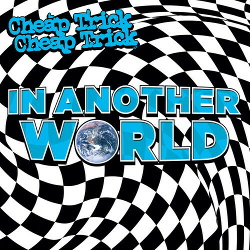 Cheap Trick- In Another World CD