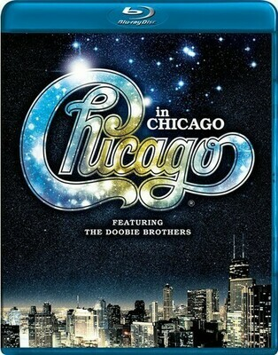 Chicago in Chicago BR