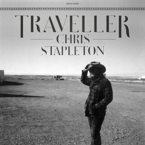 Chris Stapleton- Traveller CD