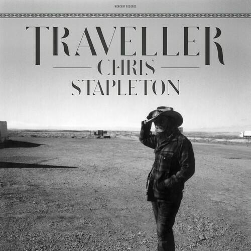 Chris Stapleton- Traveler LP