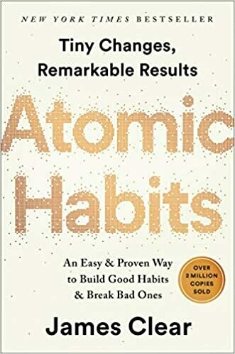 Clear, James- Atomic Habits