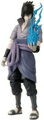 Anime Heroes Naruto Uchiha Sasuke