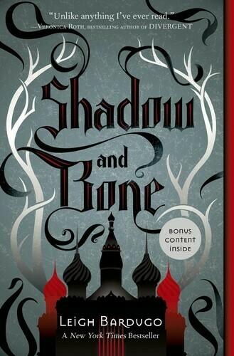 Bardugo, Leigh- Shadow And Bone