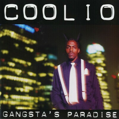 Coolio- Gangstas Paradise LP