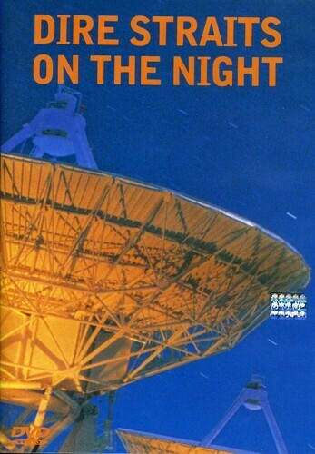 Dire Straits- On The Night DVD