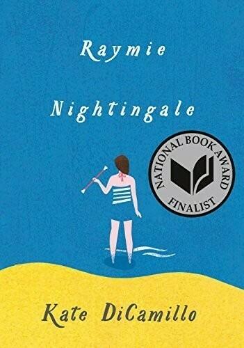 Dicamillo, Kate- Raymie Nightingale