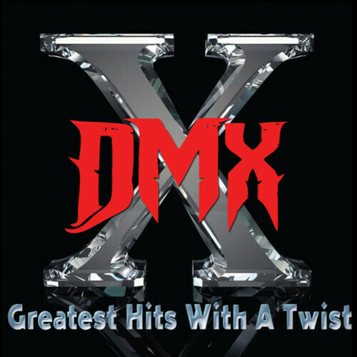 DMX- Greatest Hits With A Twist CD