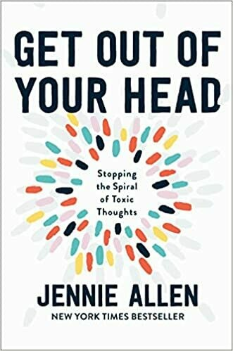 Allen, Jennie- Get Out Of Your Head