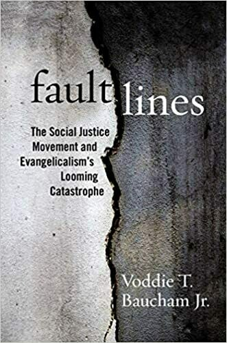 Baucham, Voddie T Jr- Fault Lines