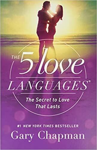 Chapman, Gary- 5 Love Languages