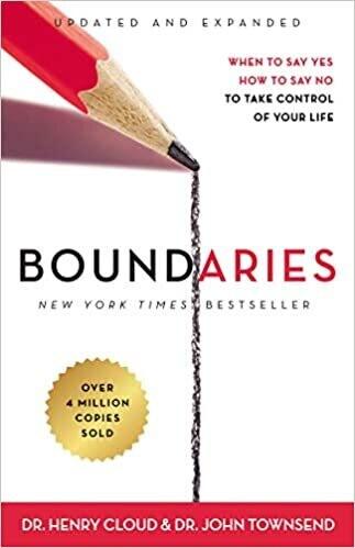 Cloud, Henry- Boundaries