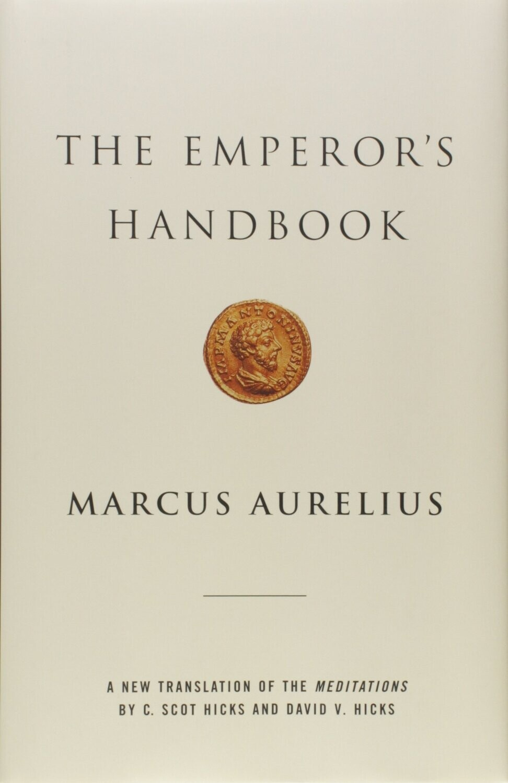 Aurelius, Marcus- Emperors Handbook
