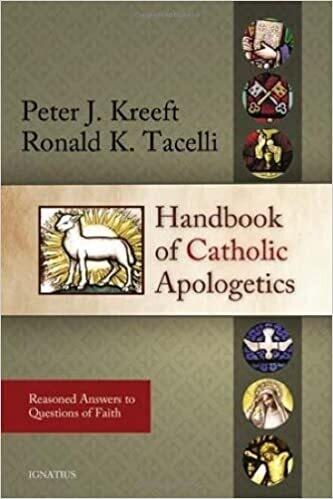 Kreeft, Peter J- Handbook of Catholic Apologies