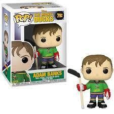Funko Adam Banks 792