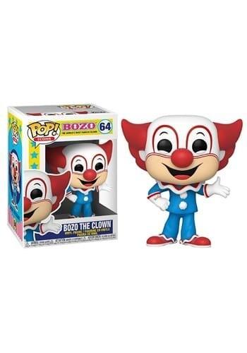 Funko Bozo The Clown 64