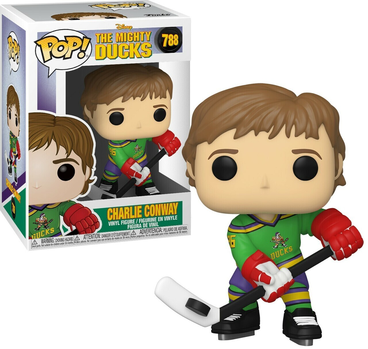Funko Charlie Conway 788