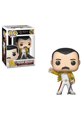 Funko Freddie Mercury 96