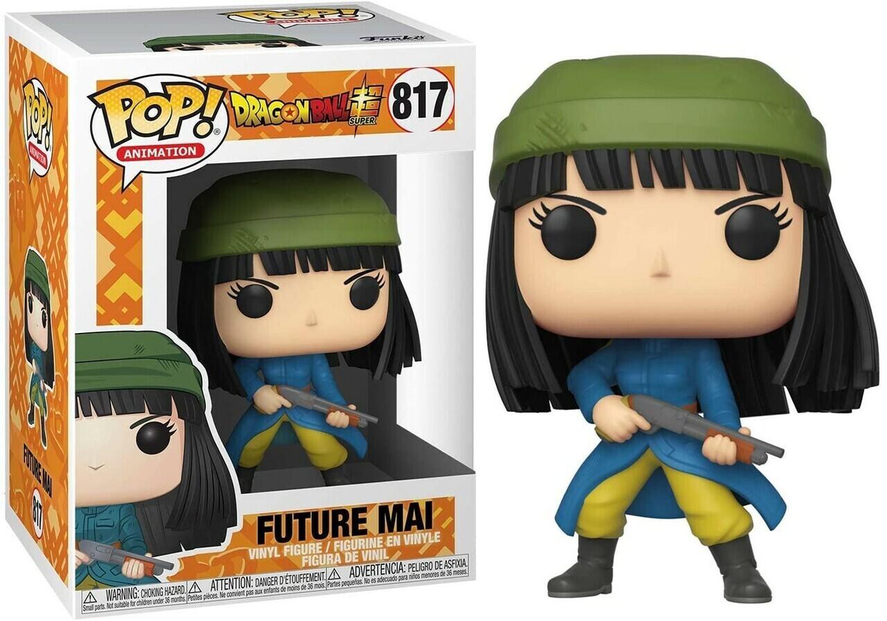 Funko Future Mai 817