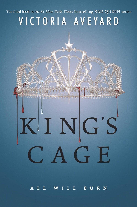 Aveyard, Victoria- Kings Cage PB