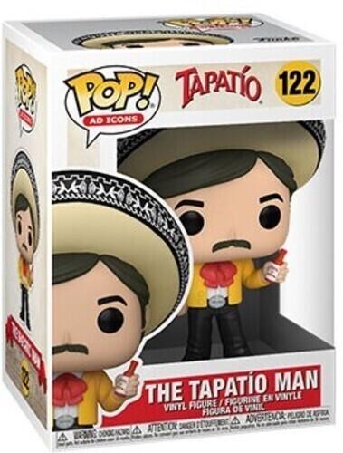 Funko The Tapatio Man 122