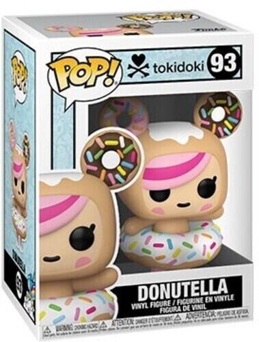 Funko Donutella 93