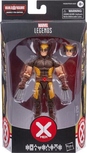 Marvel Legends X-Men Wolverine