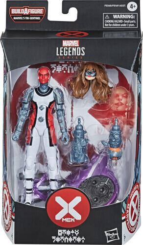 Marvel Legends X-Men Omega Sentinel