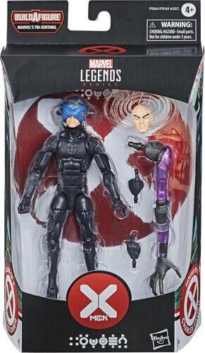 Marvel Legends X-Men Charles Xavier