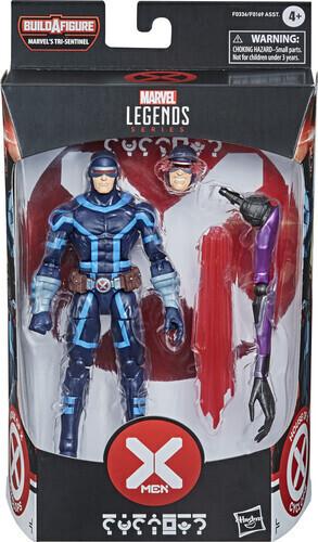 Marvel Legends X-Men Cyclops