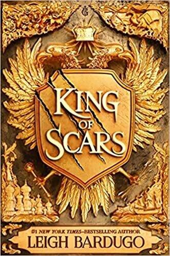 Bardugo, Leigh- King Of Scars