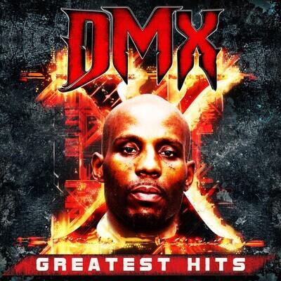 DMX- Greatest Hits LP