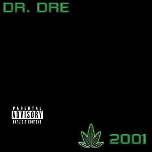 Dr Dre- 2001 LP